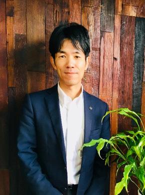 エスエスフード株式会社代表取締役 服部隆平